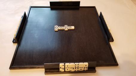Portable Domino Table