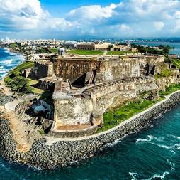 Puerto Rico  El Morro Puerto Rico 008