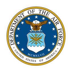 Air Force Logo 021
