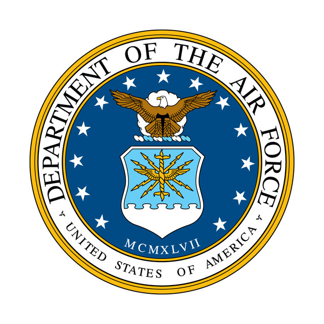 Air Force Logo 021