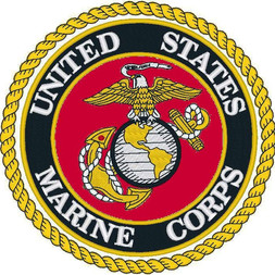 The seal of the Marine Corps 009