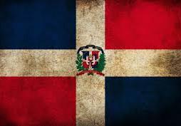 Dominican Republic Flag 011