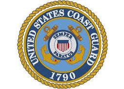 Seal of the Coast Guard 0118
