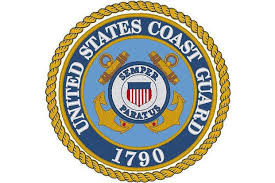 Seal of the Coast Guard 0118