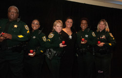 Orange County Sheriffs Office Awards