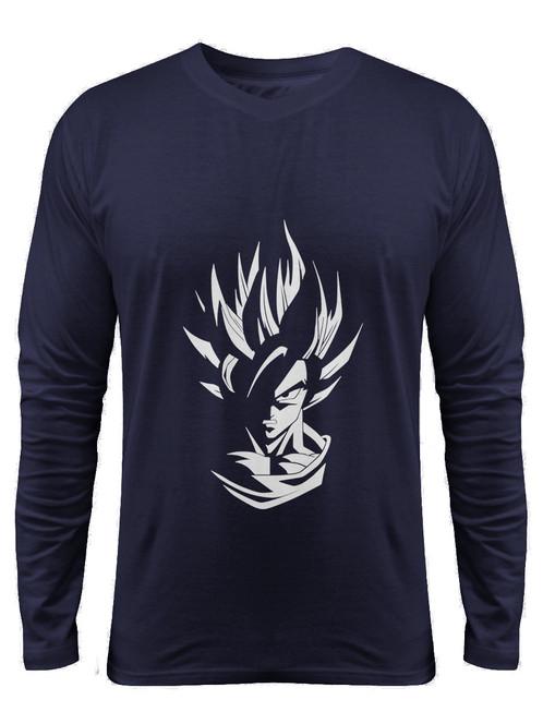 Goku Super Saiyan Dragon Ball Z T Shirt