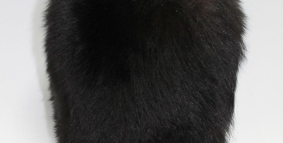 Bonnet d'Oursin, Chasseur à Pied de la Garde Impériale