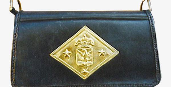 Giberne de Grenadier à Cheval ou Dragon de la Garde Impèriale,troupe