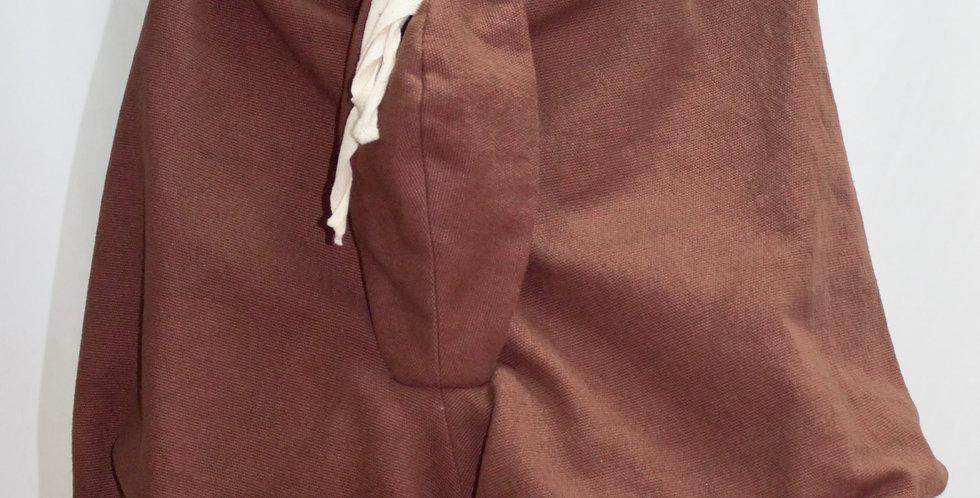 Haut de chausses court Basal; Taille réglable