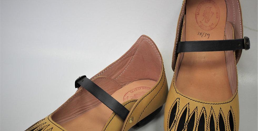 Chaussures modèle François 38/39