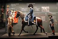 RECONSTRUCTION HISTORIQUE: Reconstitution d'uniformes historiques pour le théâtre, militaires, Musées