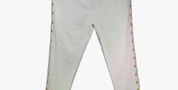 Pantalon d'écurie, Régiments de Cavalerie