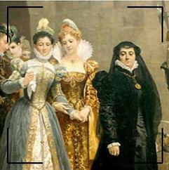 gamme essentielle Catherine De Medicis