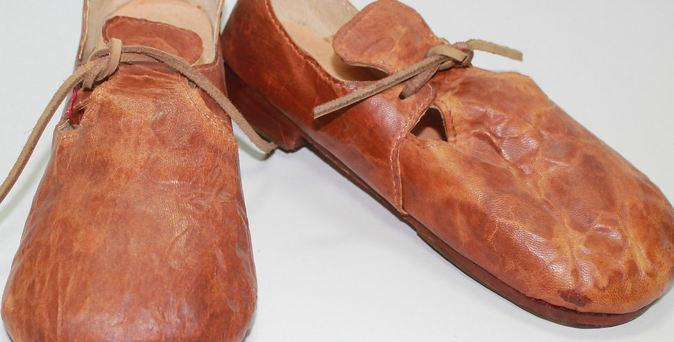 Chaussures gamme Basal 37