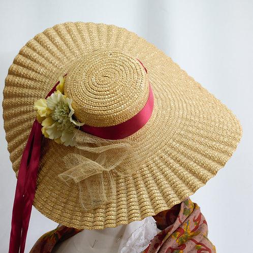 Chapeau niçoise
