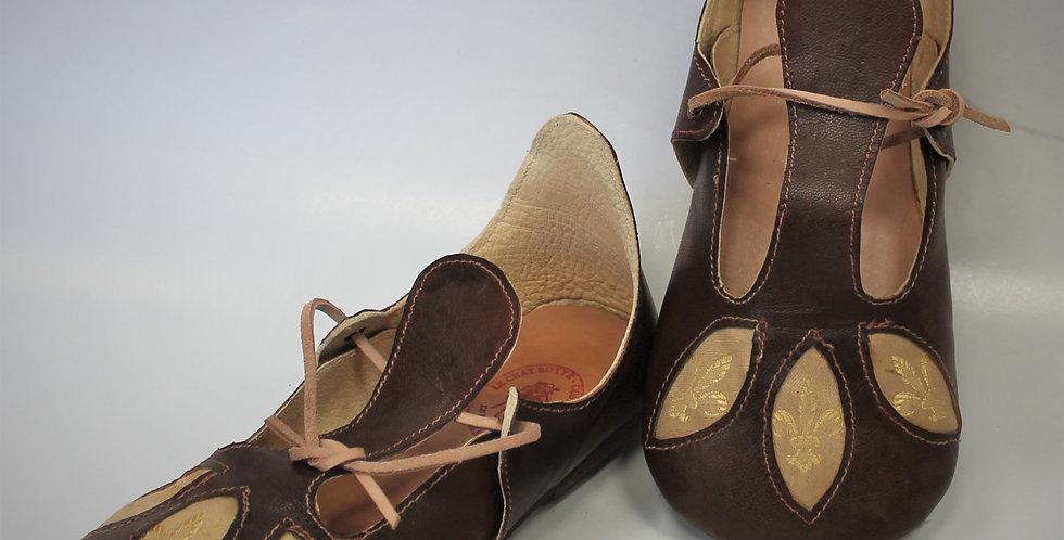 Chaussures modèle Gutenberg 41/42