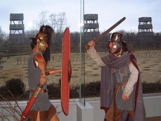 1996 - Archeodrome de Bourgogne