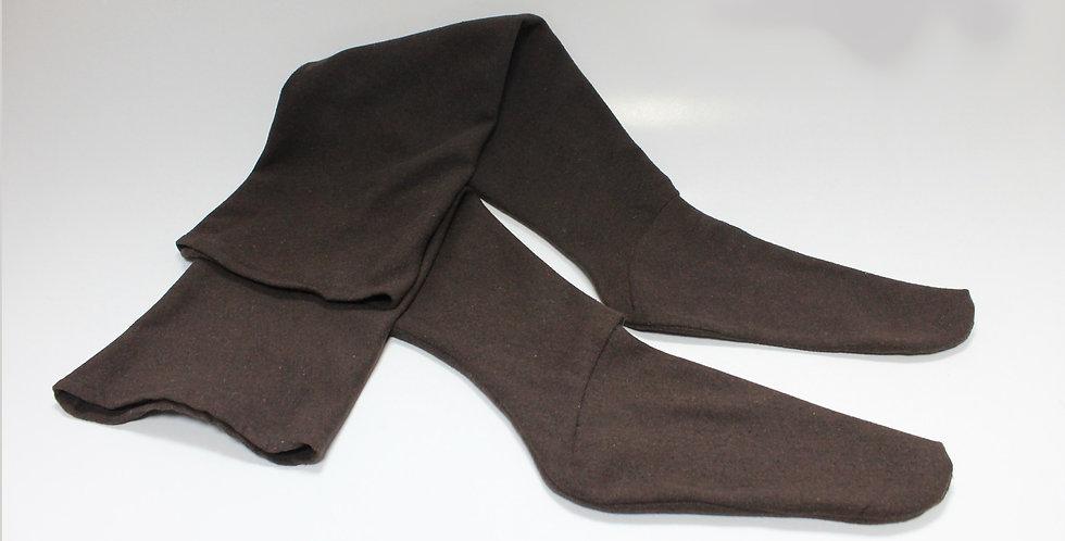 Bas de chausses laine