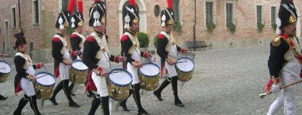 Galonnage de tambours