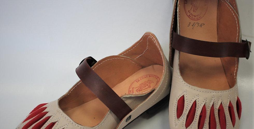 Chaussures modèle François 37/38