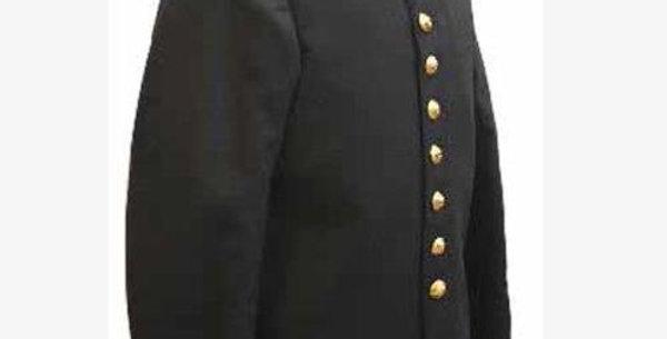 Officer model jacket