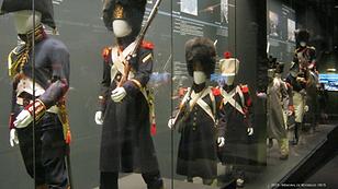 mémorial de Waterloo