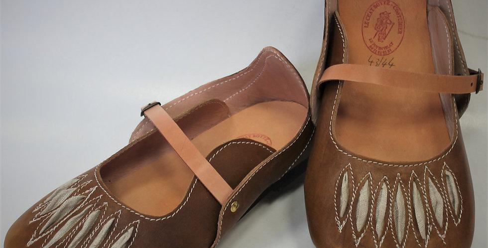 Chaussures modèle François 43/44