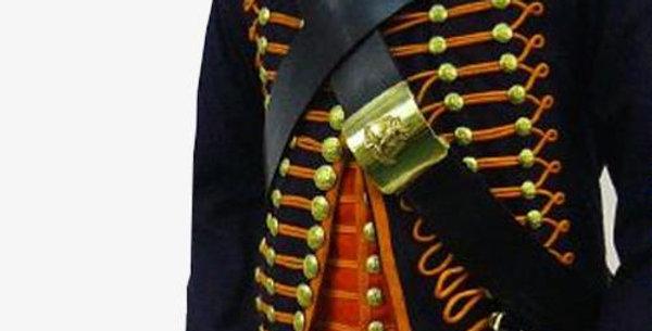 Dolman de Marin de la Garde Impériale, troupe