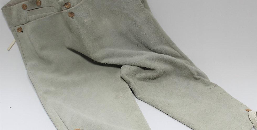 Culotte de peau