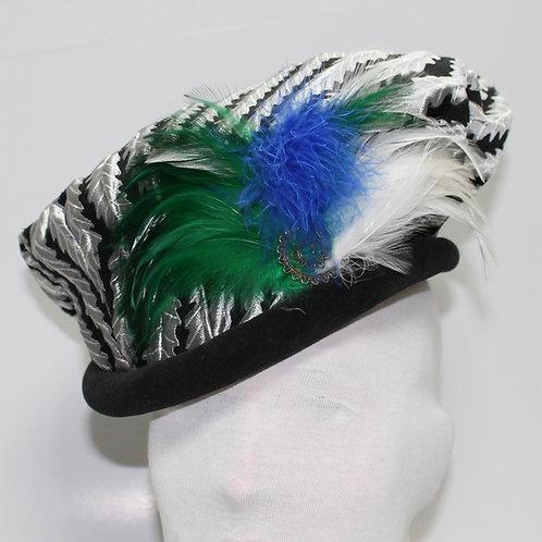 Chapeau style Renaissance, modèle Altier