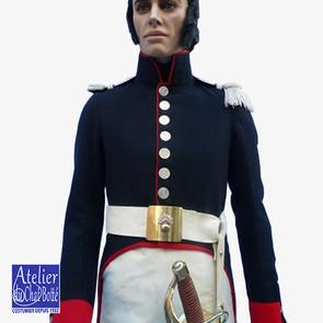 Officier des Cuirassiers