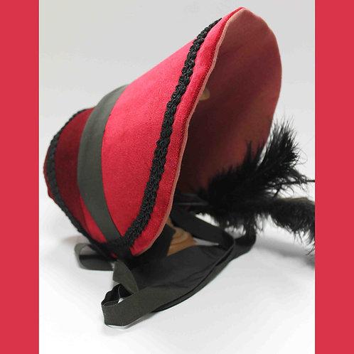 Chapeau XIXe