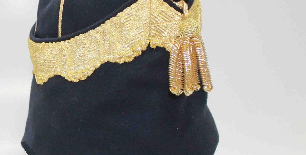 Bonnet de police, Officier Supérieur