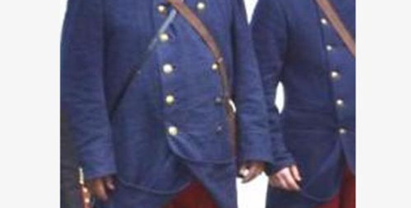 Capote modèle 1877