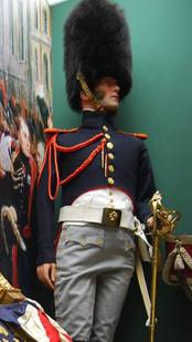 Grenadier à Cheval de la Garde Impériale