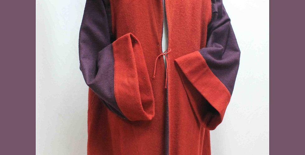 Manteau du Béarn,L à XXXXL