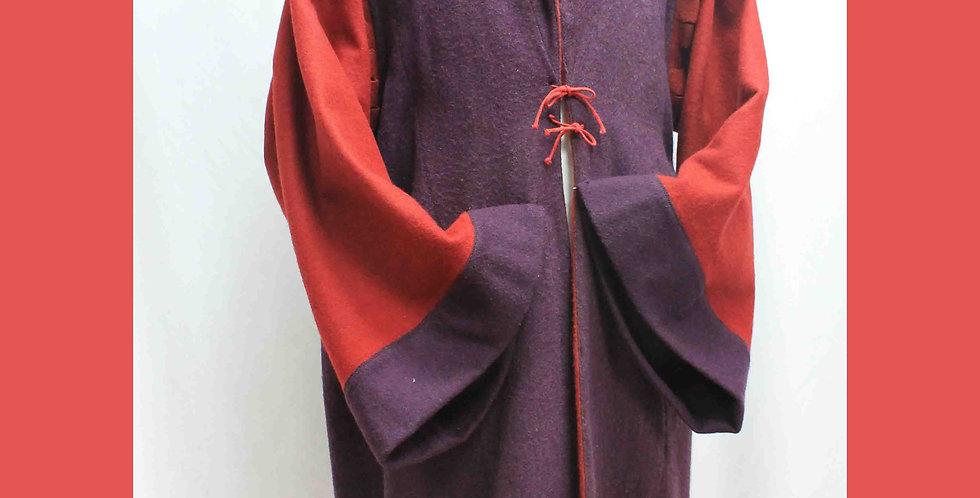 Manteau du Béarn, L à XXXXL