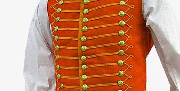 Gilet de Marin de la Garde Impèriale. troupe