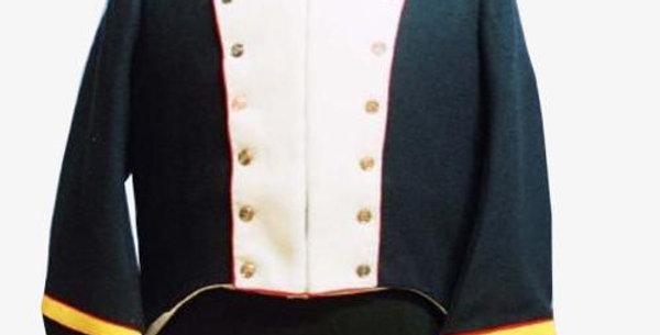 Habit d'Infanterie au règlement de 1812