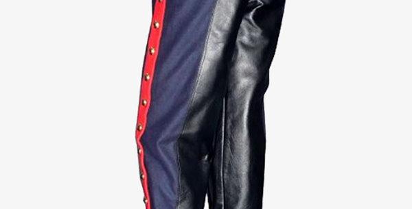"""Pantalon """"charivari"""" (couleur selon régiment)"""