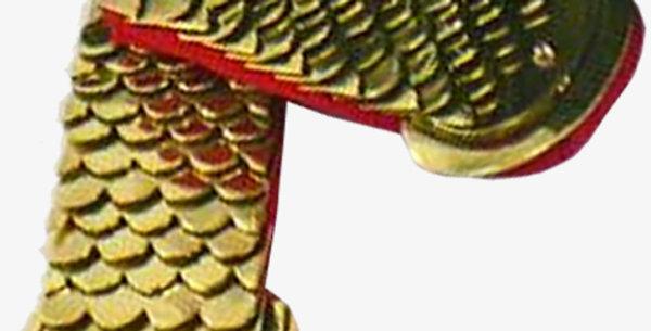 Épaulettes de Marin de la Garde Impériale,troupe