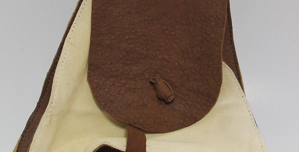 Escarcelle Logram, 23/25 cm