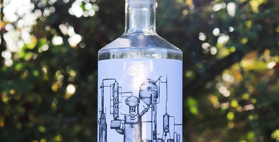 MBH | Still English Dry Gin | 40%