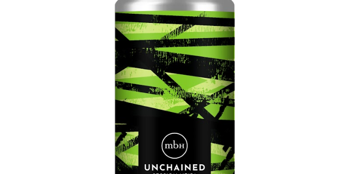 UNCHAINED | NE Session IPA | 4.4%