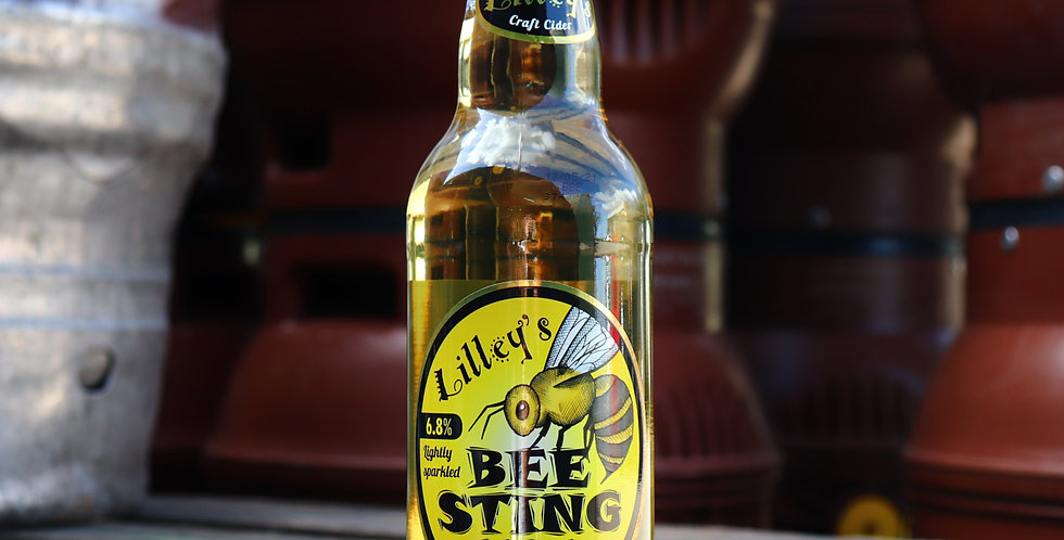 LILLEYS | Bee Sting Perry | 6.8%
