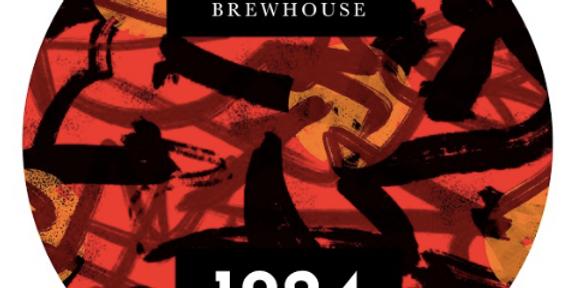 1924   Amber Bitter   4.0%