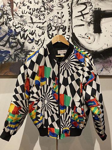 Carol Horn Jacket