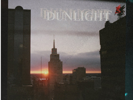 DUNLIGHT (SELF-TITLED)