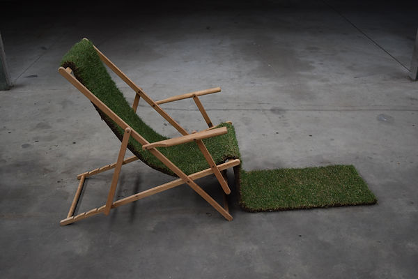 Sitting on the grass 2018.JPG
