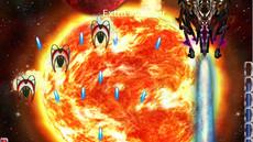 Starship Commander - Space War